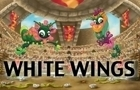 Miscritsfic: White Wings