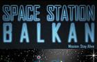 Space Station Balkan