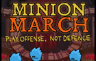 Minion March: Training