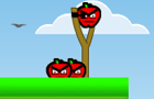 Angry Apples