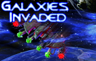 Galaxies Invaded Chapt. 1