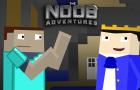 The Noob Adventures Episode 13