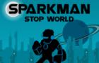 Sparkman: Stop World