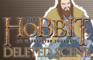 Deleted Hobbit Scene