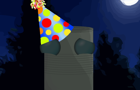 Canned's Sad Birthday