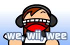 D2FX: We Wii, Wee