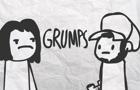 Grumps - Fetal Position