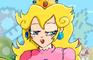 Princess Peach: Not Much
