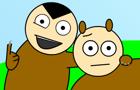 ChipMunk & BearMunk