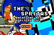 Sonic Vs Megaman preview1