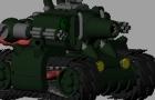 SV 001 MetalSlug Intro