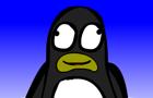 The Retarded Penguin