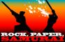 Rock Paper Samurai