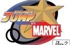 Shonen Jump vs Marvel
