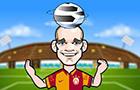 Sneijder Bouncing Ball