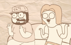 Game Grumps: Jon's Rage