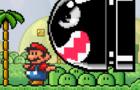Mario's Cannon Calamity