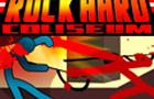 Rock Hard Coliseum 1