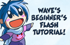 Beginner's Flash Tutorial