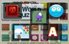 flash world quiz.