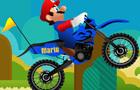 Mario Motorbike Ride 2