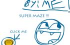 Super (lame) Maze