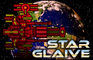 Star Glaive