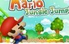 Mario Jungle Jumping