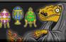 Dino Yacht Club : EGGS