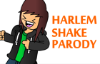 Animated Harlem Shake