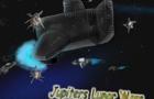 Jupiters Lunar Wars