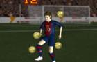 Messi Ballon d'Or keepupy