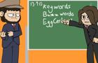 GameGrumps : Egg Cerberus