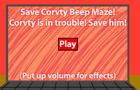 Corvty Maze