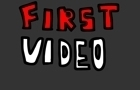 My first  flash-video