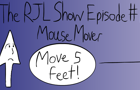 The RJL Show Episode #1