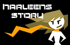 Harleen's Story