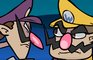 Wario Does A Thing