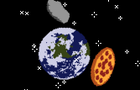 Space Pizza Defense