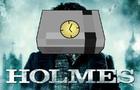 Nintendoclock Holmes