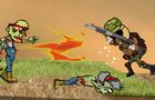 Mass Mayhem - Zombies EXP