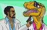 DinoYachtClub: CRIME PAYS