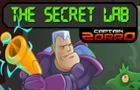 Captain Zorro: Secret Lab