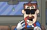 Mario loves his Fungus