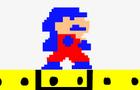 Mario Land Makes Sense