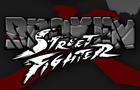 Broken Street Fighter