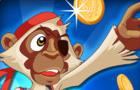 Bounty Monkey
