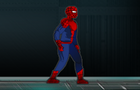 Ultimate Spider-Man: Zodi