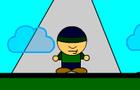 Beanie Boy 2D