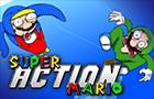 Super Action Mario